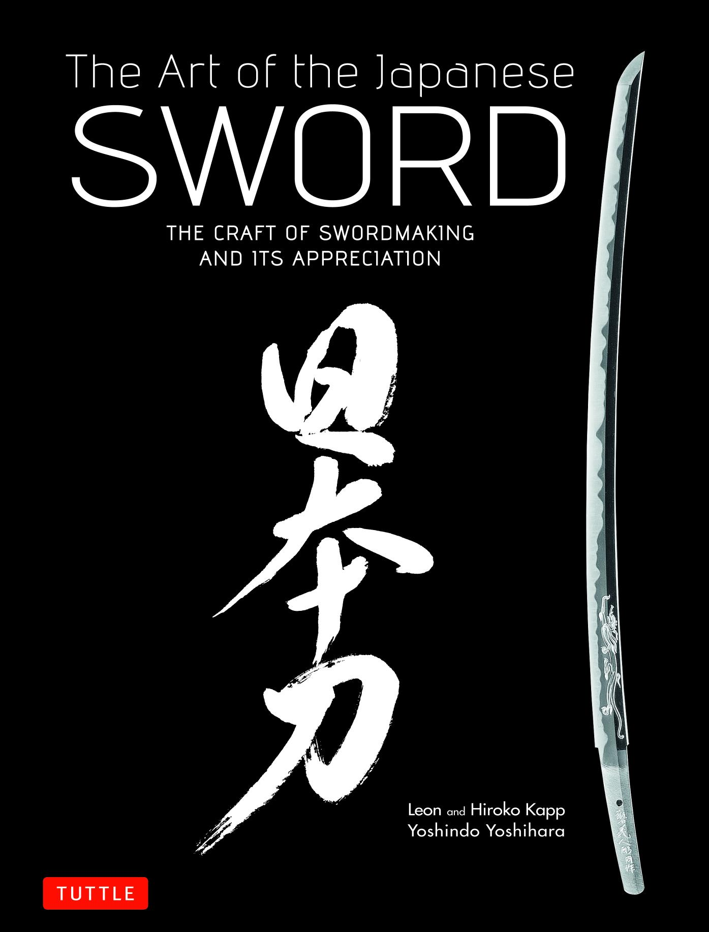 Art of the Japanese Sword